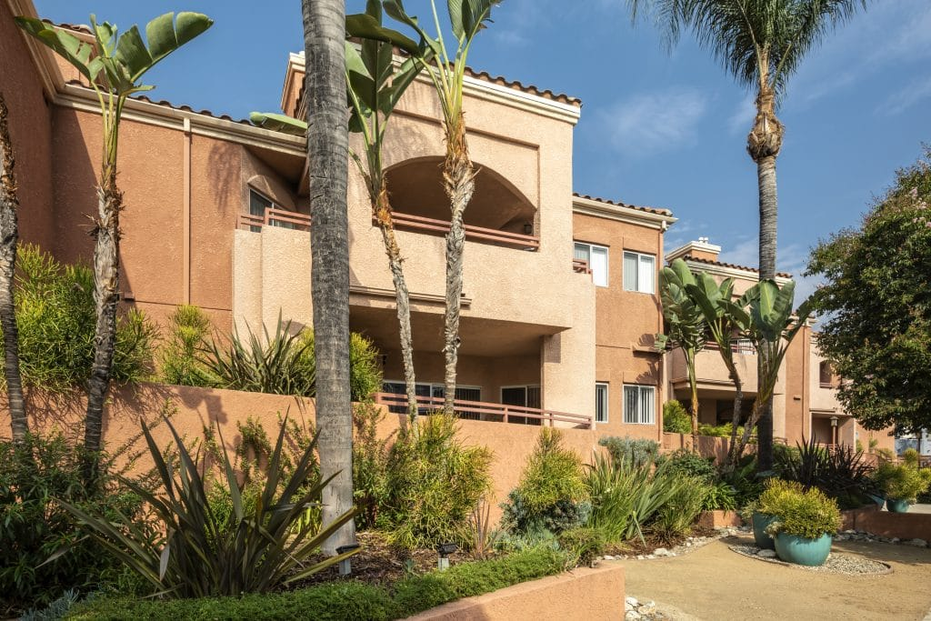 Apartments for rent in Burbank, California