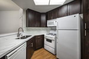 Apartments for rent in Burbank, California